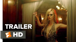 The Neon Demon (2016) video/trailer