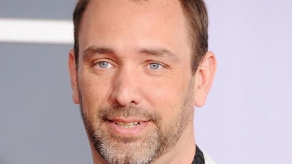 'South Park'-bedenker Trey Parker is schurk in 'Despicable Me 3'