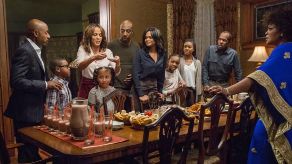 Trailer 'Almost Christmas' belooft moeizame feestdagen