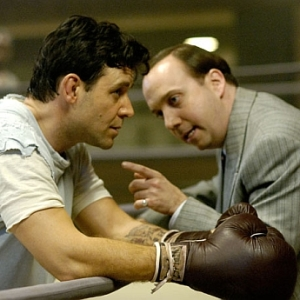Cinderella Man: A Fighter's Tale