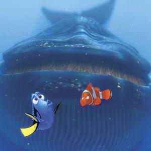 Finding Nemo (OV)