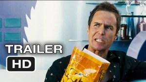 Seven Psychopaths (2012) video/trailer