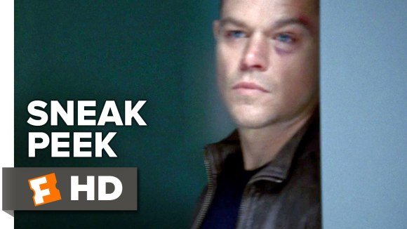 Jason Bourne sneak peek 1