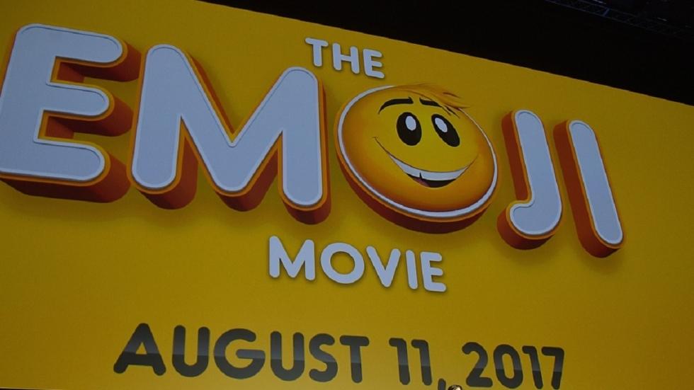 Spotify speelt hoofdrol in 'The Emoji Movie'