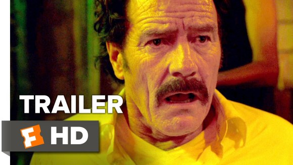 The Infiltrator - Official Trailer 1