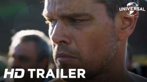 Jason Bourne (2016) video/trailer