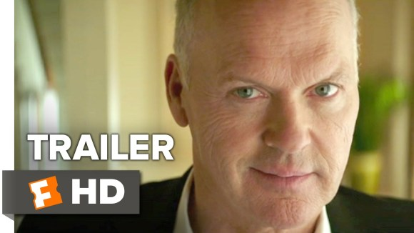 The Founder Official Trailer 1