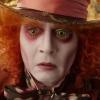 Twee nieuwe clips 'Alice Through the Looking Glass'