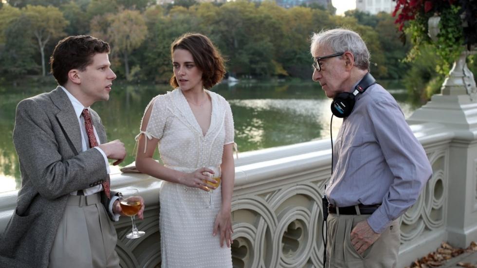 Trailer van 'Cafe Society' van Woody Allen