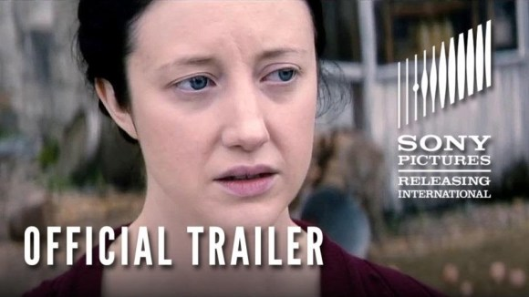 The Silent Storm - Official Trailer