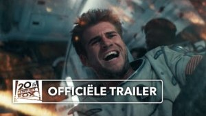 Independence Day: Resurgence (2016) video/trailer