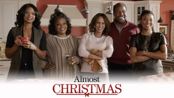 Almost Christmas - Teaser