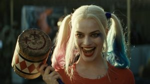 Suicide Squad (2016) video/trailer