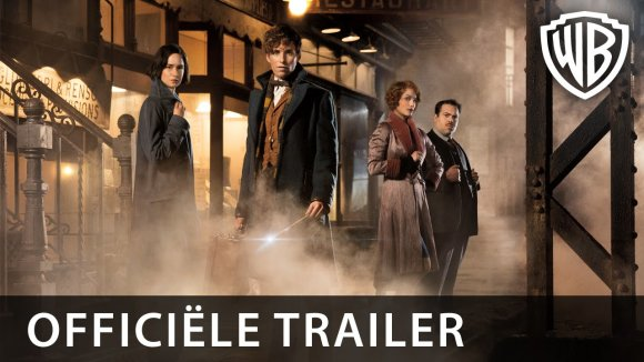 Fantastic Beasts and Where to Find Them | Officiële trailer 2