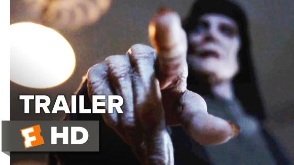The Bye Bye Man Official Teaser Trailer #1