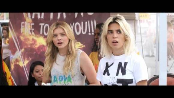 Neighbors 2: Sorority Rising Red Band Trailer