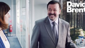 David Brent: Life on the Road (2016) video/trailer