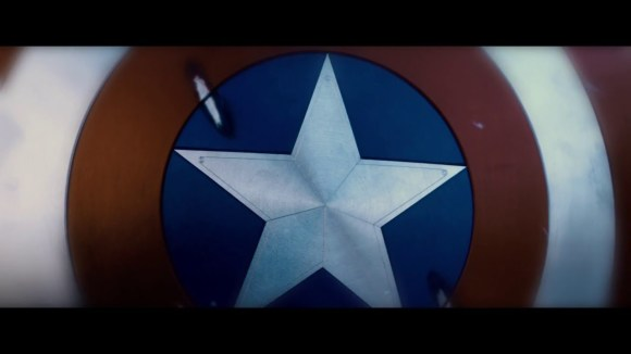 the Past is Prelude - Marvels Captain America: Civil War