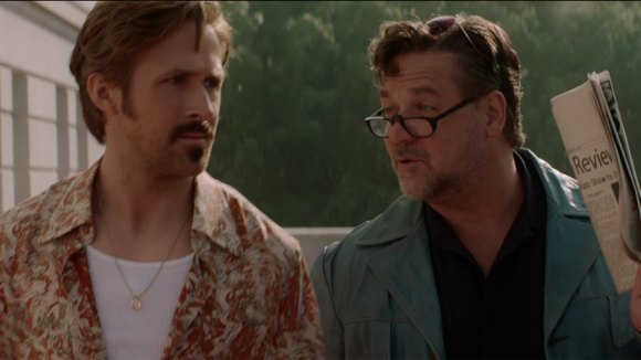 Trailer van 'The Nice Guys'