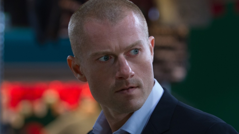 James Badge Dale gecast in Joseph Kosinski's 'No Exit'