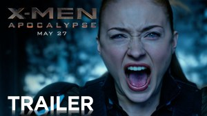 X-Men: Apocalypse (2016) video/trailer
