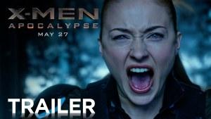 X-Men: Apocalypse (2016) video/trailer