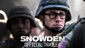 Snowden (2016) video/trailer