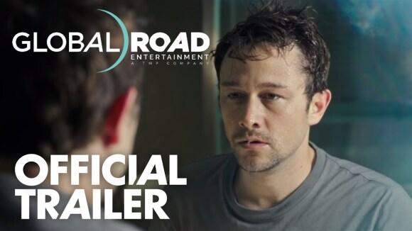 Snowden - Official Trailer