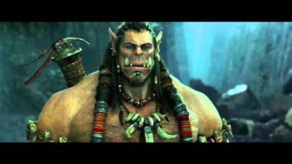 Warcraft Official Trailer 2 - Japan