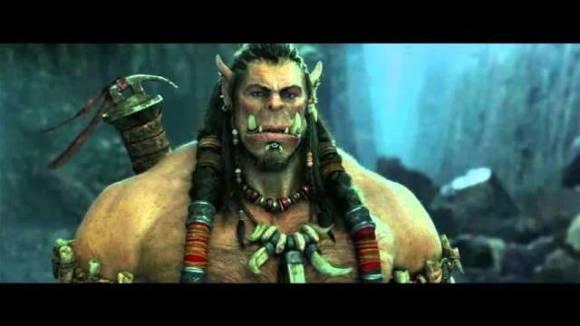 Warcraft Official Trailer 2 - Japan