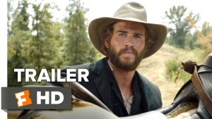 The Duel (2016) video/trailer
