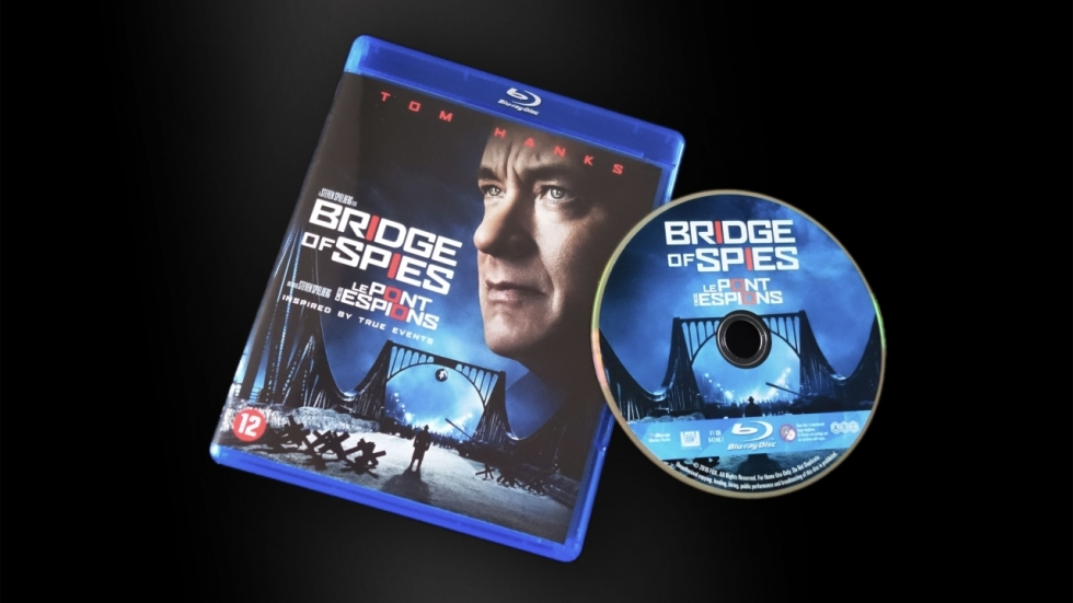 Blu-Ray Review: Bridge of Spies