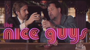 The Nice Guys (2016) video/trailer