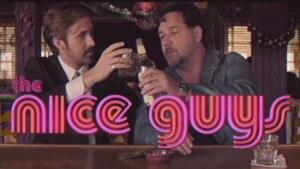 The Nice Guys (2016) video/trailer