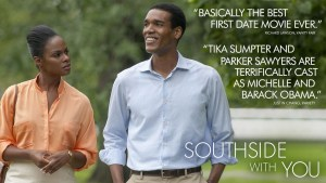 Southside with You (2016) video/trailer