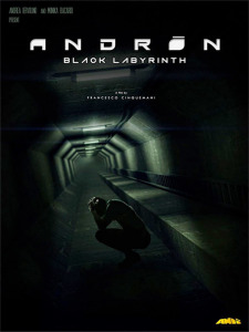 Andròn: The Black Labyrinth