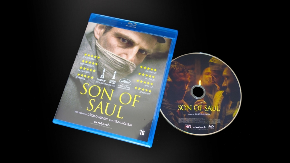 Blu-Ray Review: Son of Saul