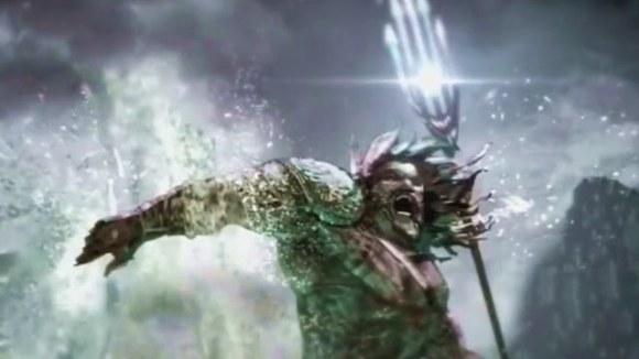 Aquaman featurette