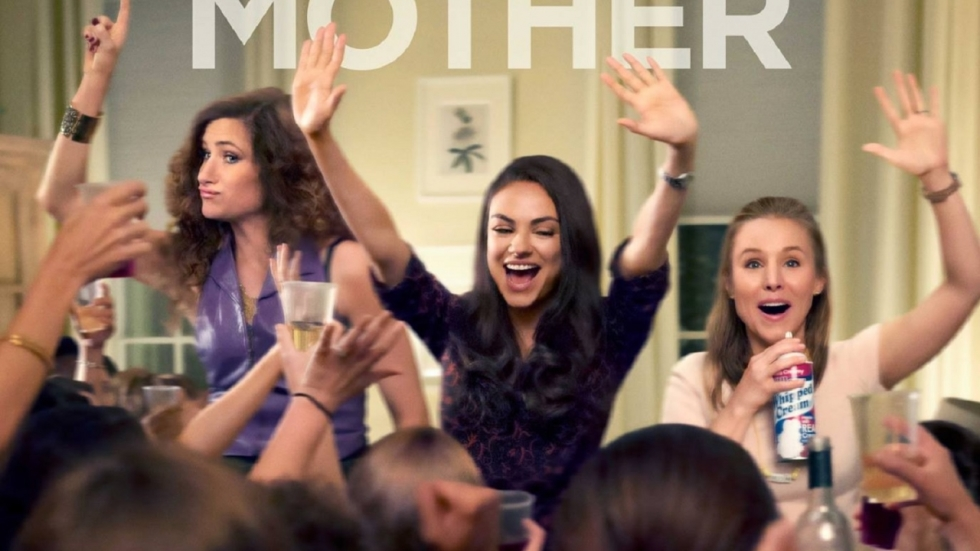 Trailer 'Bad Moms': Party like a motherf...