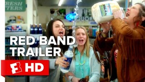 Bad Moms (2016) video/trailer