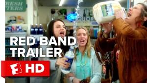 Bad Moms (2016) video/trailer