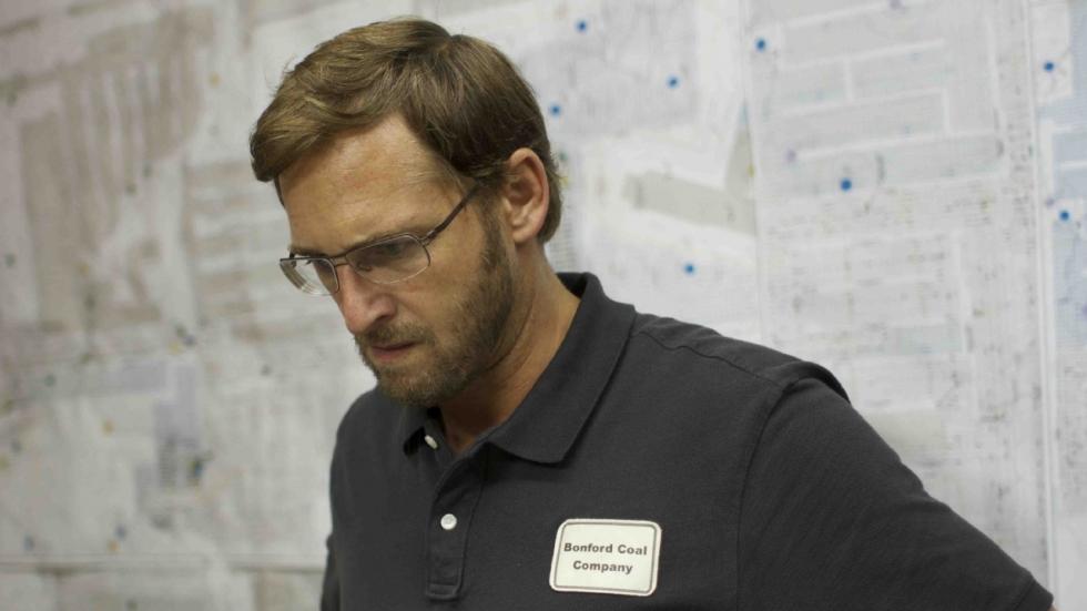 Rits acteurs aan Liam Neeson/Deep Throat-drama 'Felt' toegevoegd
