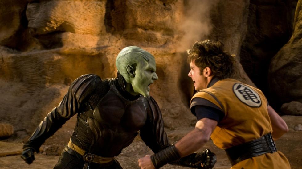 Scenarist 'Dragonball: Evolution' biedt excuses aan