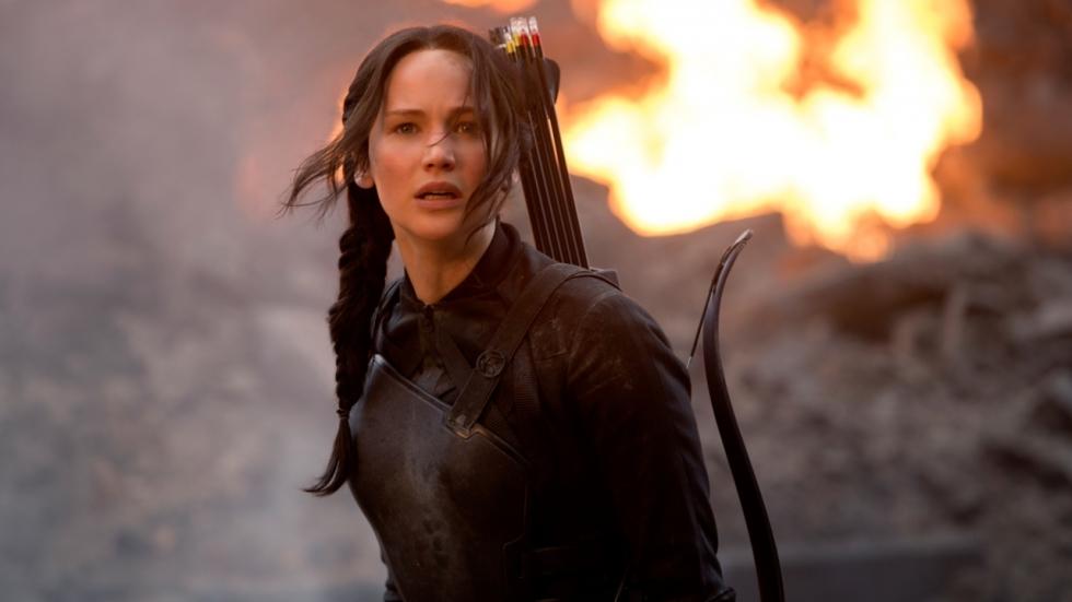 'The Hunger Games' overtreft 'The Maze Runner'