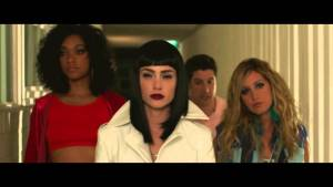 Amateur Night (2016) video/trailer