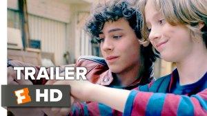 Microbe et Gasoil (2015) video/trailer