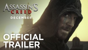 Assassin's Creed (2016) video/trailer