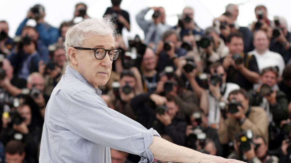 Cannes opent controversieel met verkrachtingsgrap