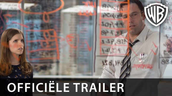 The Accountant - Official Trailer 1