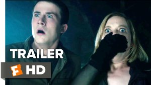 Don't Breathe (2016) video/trailer